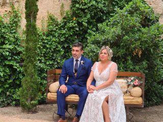 La boda de Susana y José Carlos