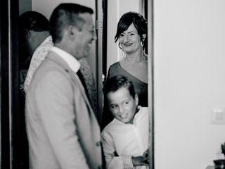 La boda de Lina y Benjamín 1