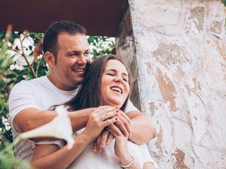 La boda de Amara y Javier 1