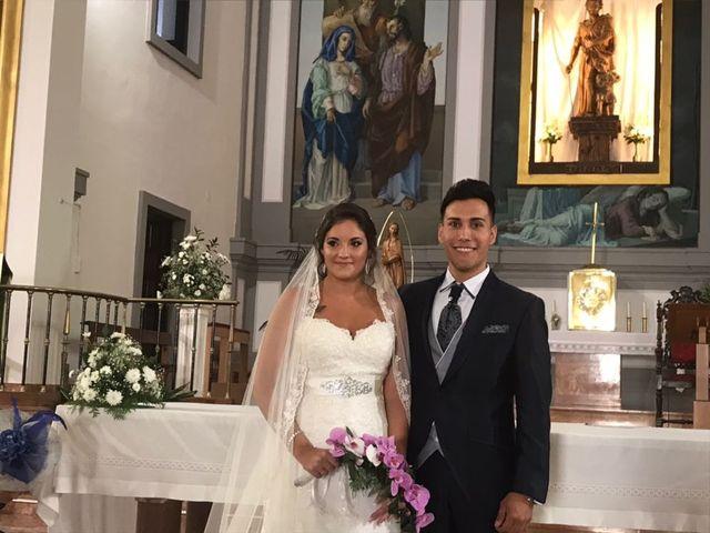 La boda de Jorge y Erika en Alhaurin De La Torre, Málaga 4