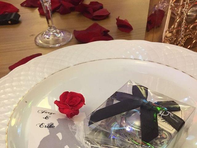 La boda de Jorge y Erika en Alhaurin De La Torre, Málaga 6