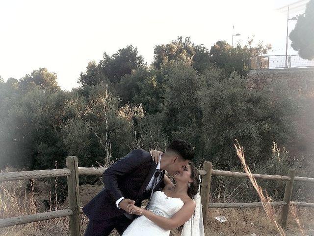 La boda de Jorge y Erika en Alhaurin De La Torre, Málaga 7