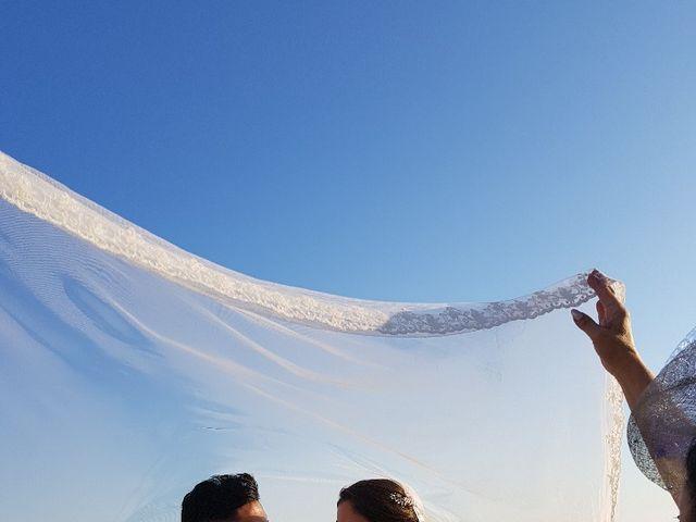 La boda de Jorge y Erika en Alhaurin De La Torre, Málaga 8