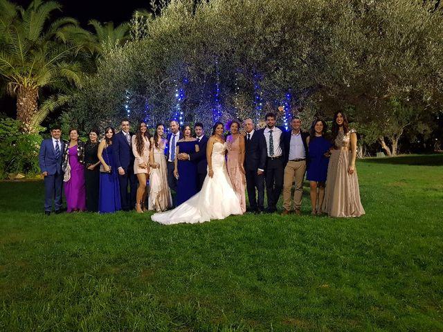 La boda de Jorge y Erika en Alhaurin De La Torre, Málaga 9