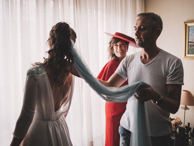 La boda de Mikel y Ane en Gordexola, Vizcaya 4