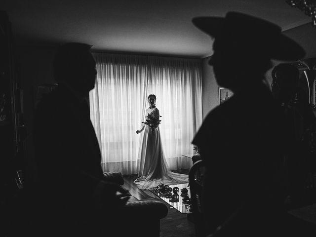La boda de Mikel y Ane en Gordexola, Vizcaya 5