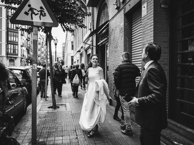 La boda de Mikel y Ane en Gordexola, Vizcaya 7