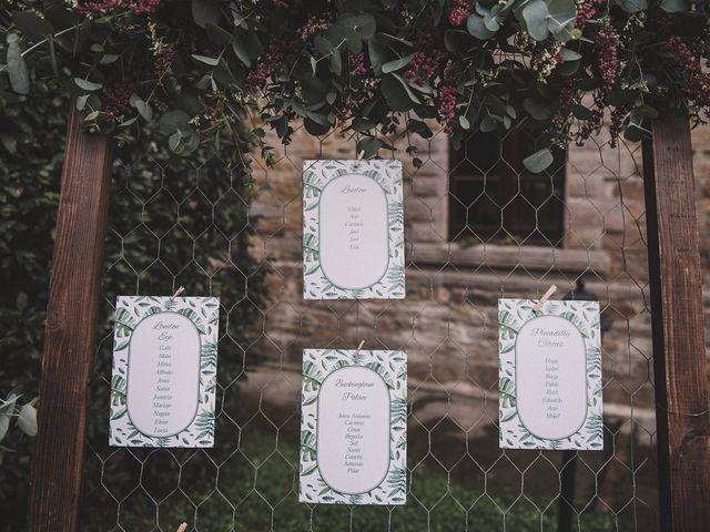 La boda de Mikel y Ane en Gordexola, Vizcaya 9