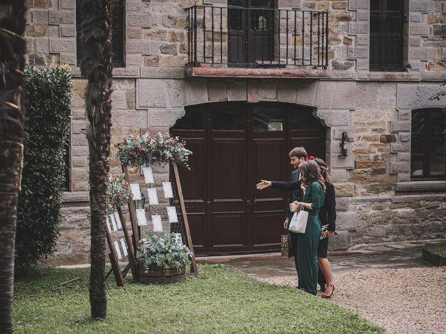 La boda de Mikel y Ane en Gordexola, Vizcaya 13