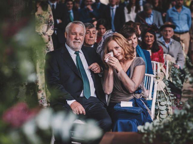 La boda de Mikel y Ane en Gordexola, Vizcaya 21