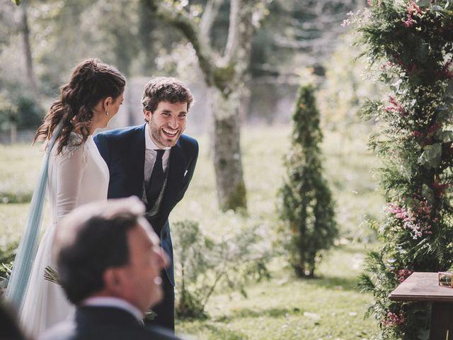 La boda de Mikel y Ane en Gordexola, Vizcaya 22