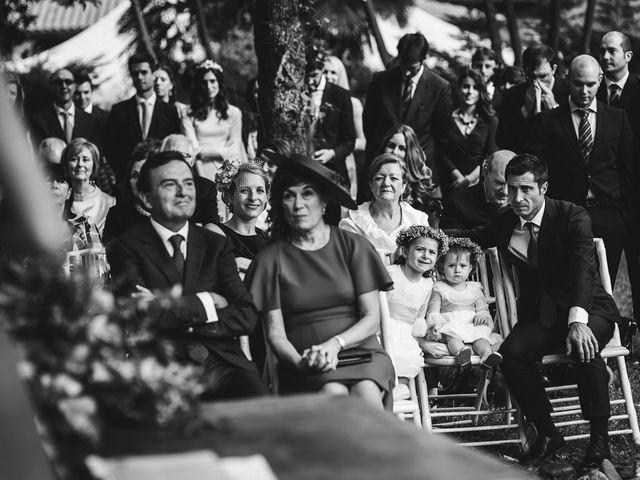 La boda de Mikel y Ane en Gordexola, Vizcaya 24