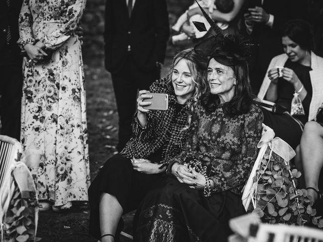 La boda de Mikel y Ane en Gordexola, Vizcaya 27