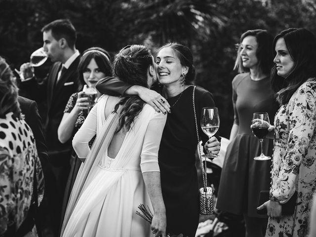 La boda de Mikel y Ane en Gordexola, Vizcaya 33