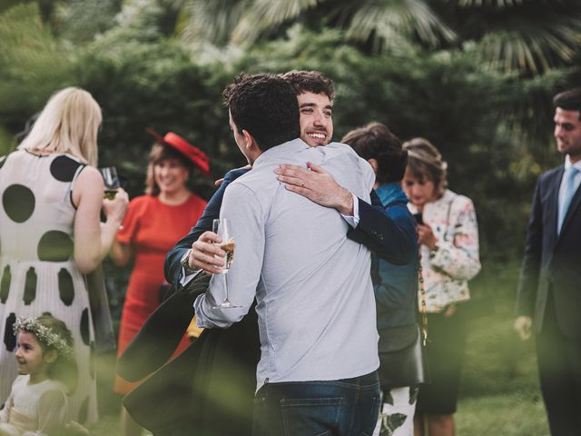 La boda de Mikel y Ane en Gordexola, Vizcaya 35