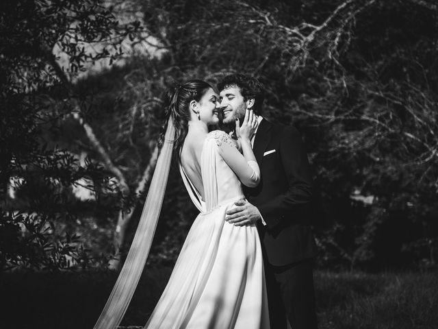 La boda de Mikel y Ane en Gordexola, Vizcaya 36