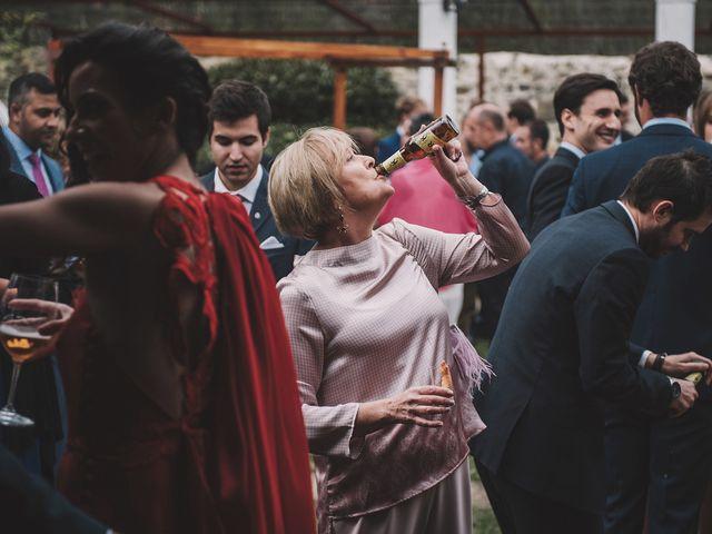 La boda de Mikel y Ane en Gordexola, Vizcaya 40