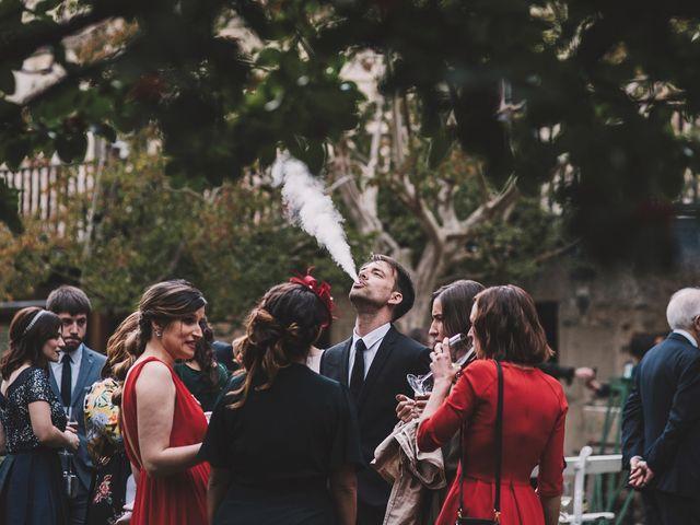La boda de Mikel y Ane en Gordexola, Vizcaya 42