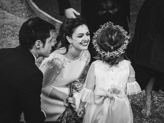 La boda de Mikel y Ane en Gordexola, Vizcaya 43