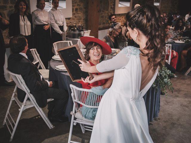 La boda de Mikel y Ane en Gordexola, Vizcaya 46