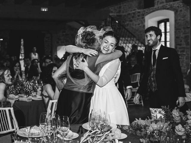 La boda de Mikel y Ane en Gordexola, Vizcaya 47