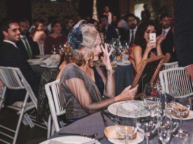 La boda de Mikel y Ane en Gordexola, Vizcaya 48