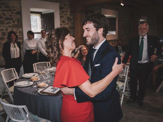 La boda de Mikel y Ane en Gordexola, Vizcaya 49
