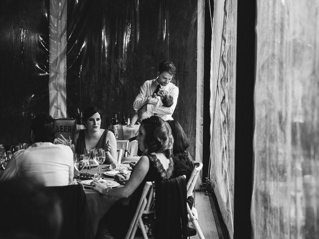 La boda de Mikel y Ane en Gordexola, Vizcaya 52
