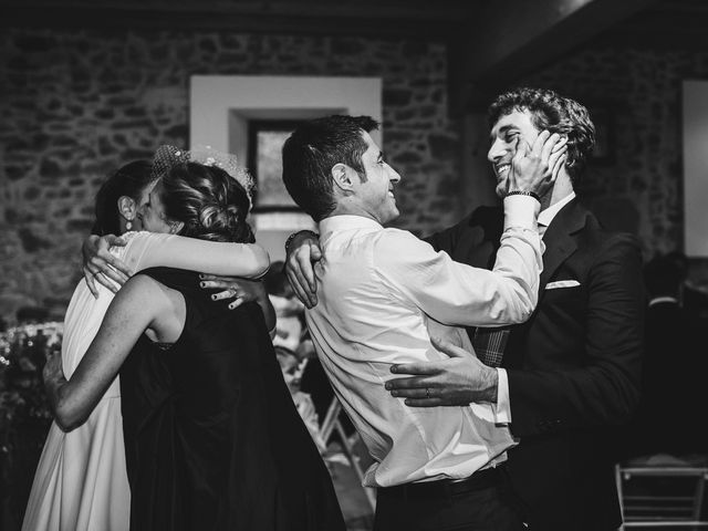 La boda de Mikel y Ane en Gordexola, Vizcaya 53
