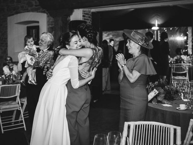 La boda de Mikel y Ane en Gordexola, Vizcaya 54
