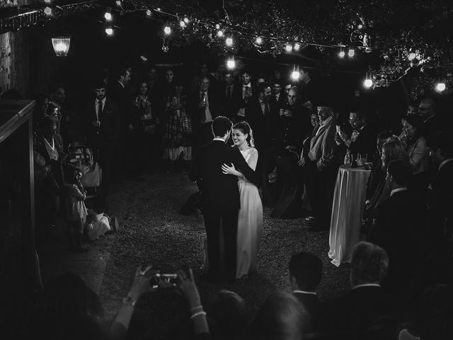 La boda de Mikel y Ane en Gordexola, Vizcaya 56