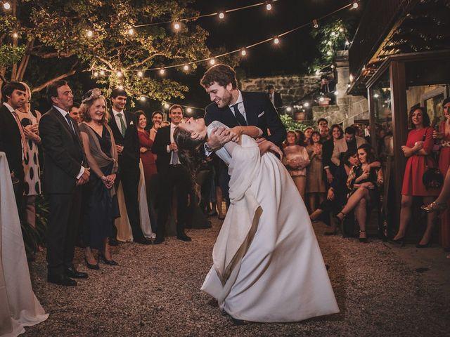 La boda de Mikel y Ane en Gordexola, Vizcaya 57