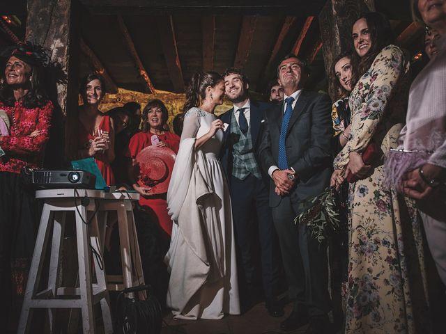 La boda de Mikel y Ane en Gordexola, Vizcaya 58