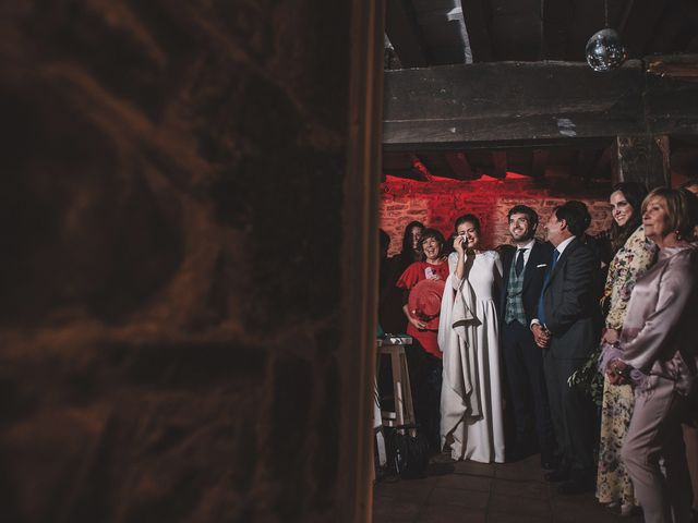 La boda de Mikel y Ane en Gordexola, Vizcaya 59