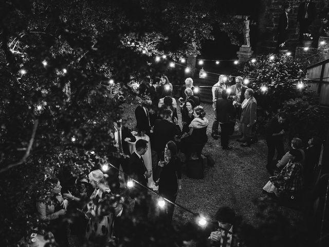La boda de Mikel y Ane en Gordexola, Vizcaya 61