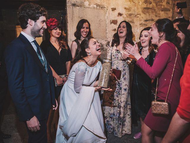 La boda de Mikel y Ane en Gordexola, Vizcaya 62