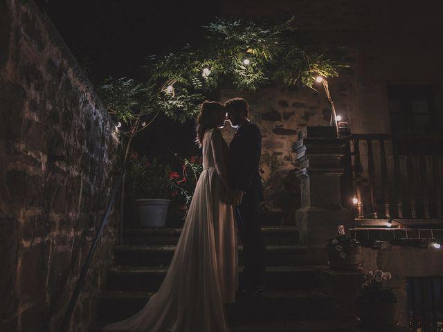 La boda de Mikel y Ane en Gordexola, Vizcaya 63