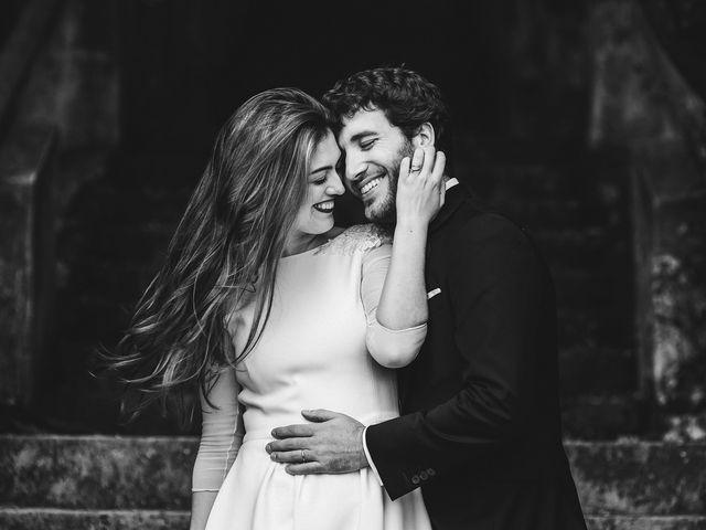 La boda de Mikel y Ane en Gordexola, Vizcaya 65