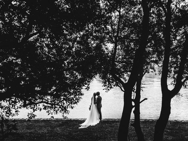 La boda de Mikel y Ane en Gordexola, Vizcaya 67