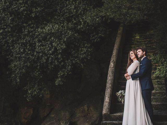 La boda de Mikel y Ane en Gordexola, Vizcaya 68