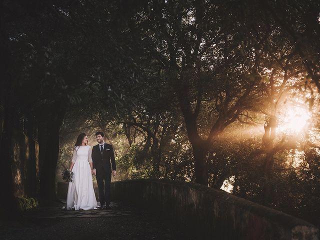 La boda de Mikel y Ane en Gordexola, Vizcaya 69