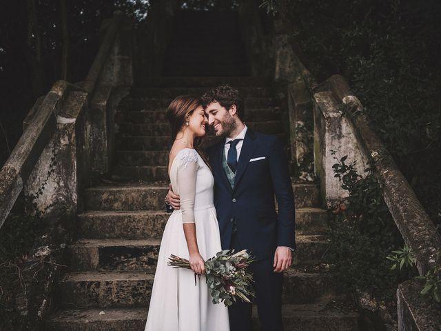 La boda de Mikel y Ane en Gordexola, Vizcaya 71