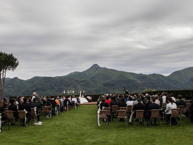 La boda de David y Angels en Arbucies, Girona 15
