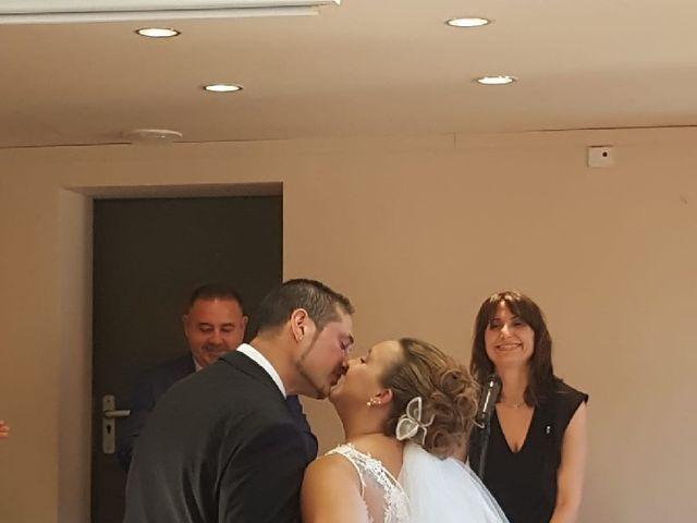 La boda de Pedro y Miriam  en Viladecans, Barcelona 3