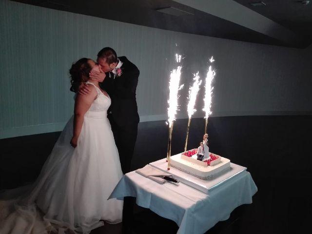 La boda de Pedro y Miriam  en Viladecans, Barcelona 5