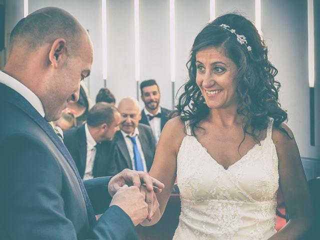 La boda de David y Zuri en Chiclana De La Frontera, Cádiz 6