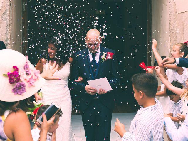 La boda de David y Zuri en Chiclana De La Frontera, Cádiz 2