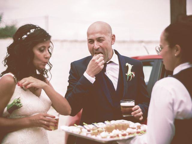 La boda de David y Zuri en Chiclana De La Frontera, Cádiz 10