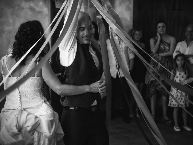 La boda de David y Zuri en Chiclana De La Frontera, Cádiz 13
