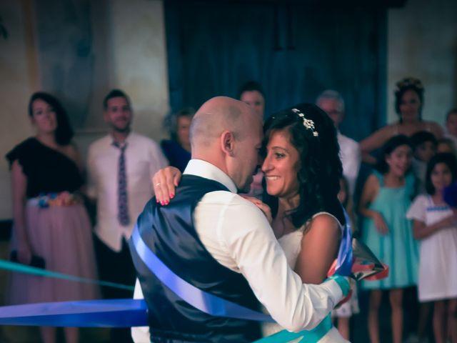 La boda de David y Zuri en Chiclana De La Frontera, Cádiz 14